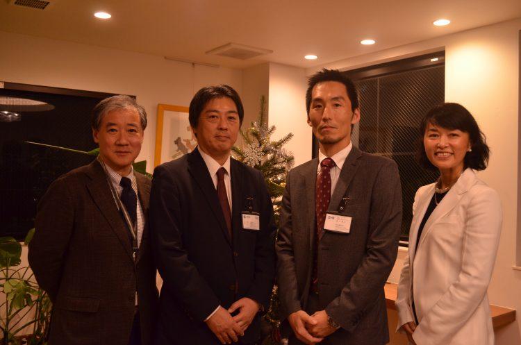 G研報告(第176回):日本人のグローバル化とグローバルレベルでの幹部候補育成