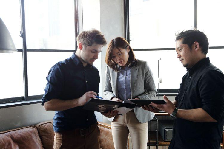 海外赴任直後からパフォーマンスを発揮できる、効果の高い赴任前研修をしたい