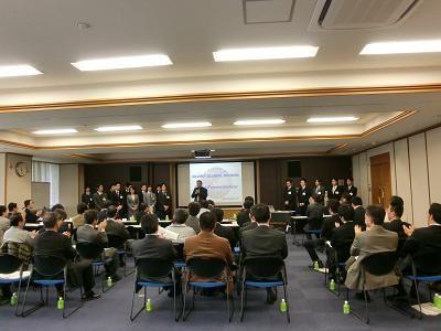 GGS成果発表会20120317